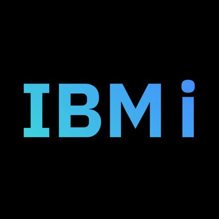 IBM i 新ロゴ